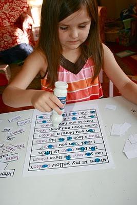 word search: Is Work, Word Wall, Eye Spy, Student Teachers, Kitchen Table, Word Eye, Sight Word, Kid
