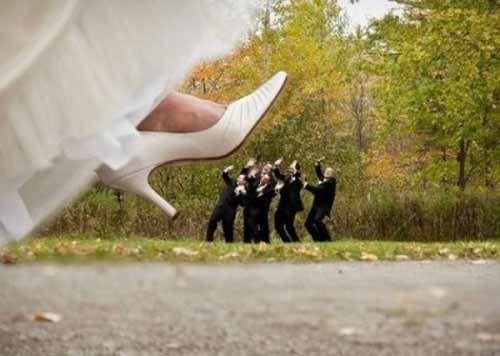 Wedding photography idea #Bride #Bridal