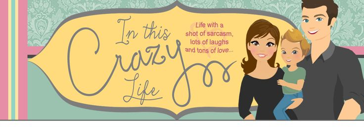 In this Crazy Life-tips on lots of things!
