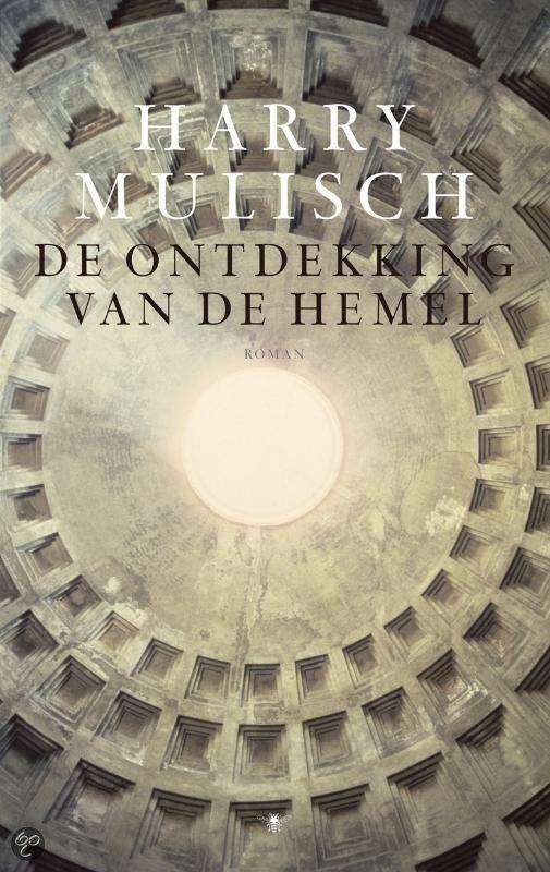 bol.com   De ontdekking van de hemel (digitaal boek) , Harry Mulisch   Nederlandse...
