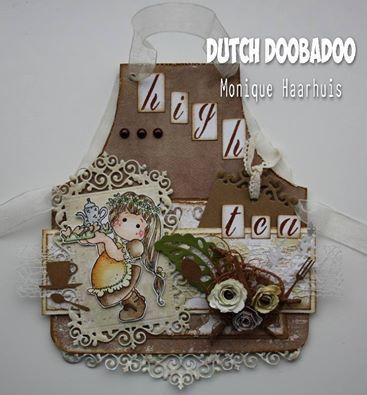 479.002.004 Dutch Kraft Art Kitchenware door Monique Haarhuis