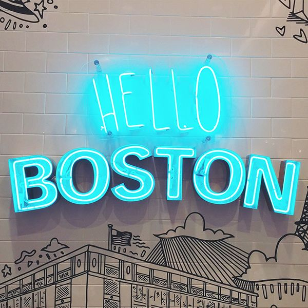 Take a look inside USA's first Primark store at Downtown Crossing, Boston!