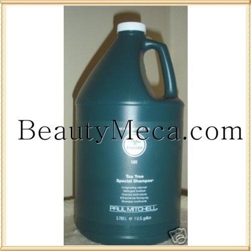 PAUL MITCHELL Tea Tree Special Shampoo 1 Gallon ,128 oz, 3.785 L * Want additional info? Click on the image.
