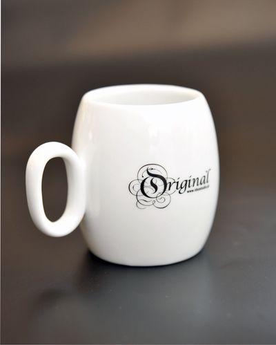 Logo dla sklepu odzieżowego. Ceramika - Idea Studio