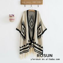 Best Buy follow this link http://shopingayo.space China supplier wholesale knitted pattern soft fabric cheap cardigan sweater with fringes