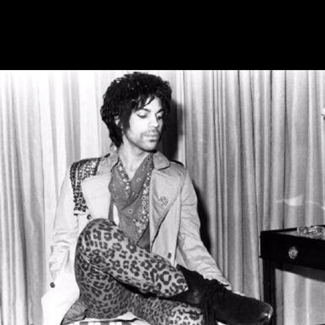 """Why don't you purify yourself in the waters of Lake Minnetonka?"" -Prince"