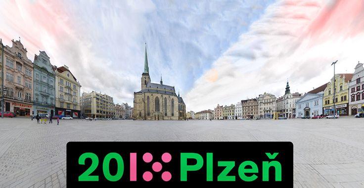 Plzeň 2015 Hlavní evropské město kultury