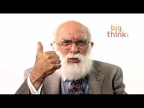 James Randi Tells Why He Revealed His Sexuality at a Senior Age