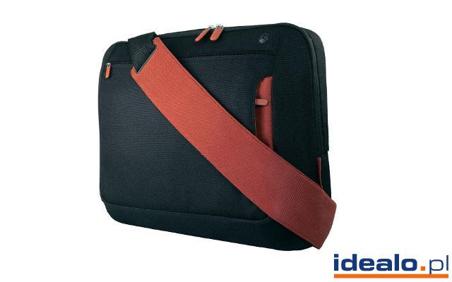 """Torba na laptopa na ramię Belkin Energy Messenger Bag 17"""" od 82 zł WIĘCEJ: http://www.idealo.pl/ceny/884506/belkin-energy-messenger-bag-17.html"""