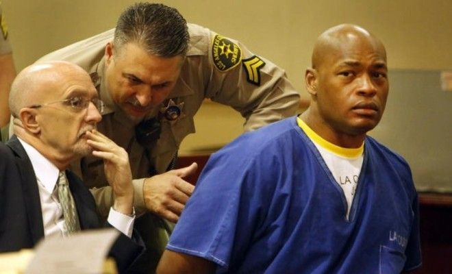 Ex-Oakland Raiders Player Anthony Smith Faces Life Sentence