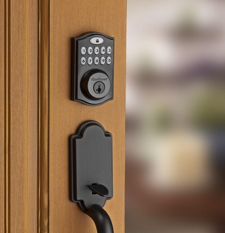 Kwikset Zigbee Door Locks