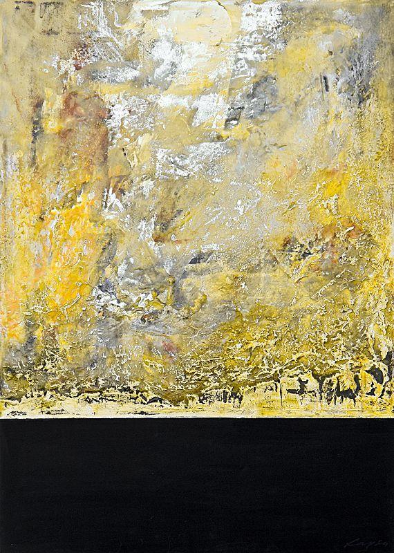 Krzysztof Rapsa - 2008 - 05 - Kompozycja - 70x50cm mara - wystawa malarstwa Jacka Maślankiewicza i Krzysztofa Rapsy w Qadrat Art Gallery, Al. Witosa 31, lok 140, I piętro (CH Panorama) http://artimperium.pl/wiadomosci/pokaz/71,rapsa-i-maslankiewicz-w-qadrat-gallery-warszawa#.UmWzIPm-2So