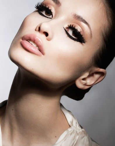 georgous | Vika/Make-up+Hair