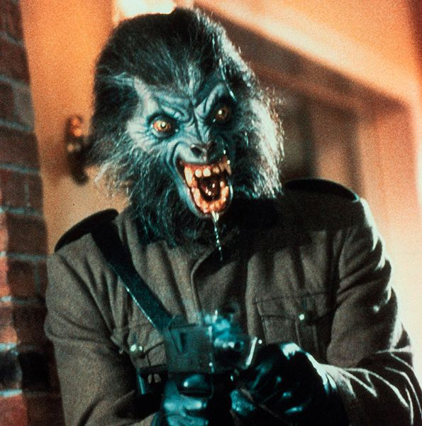 An American Werewolf in London (1981) | Horror movies ...