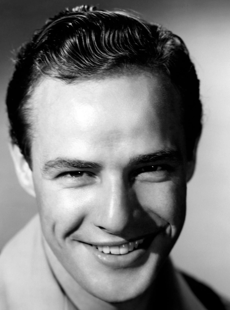 Marlon Brando | Cinema Star | Celebritie
