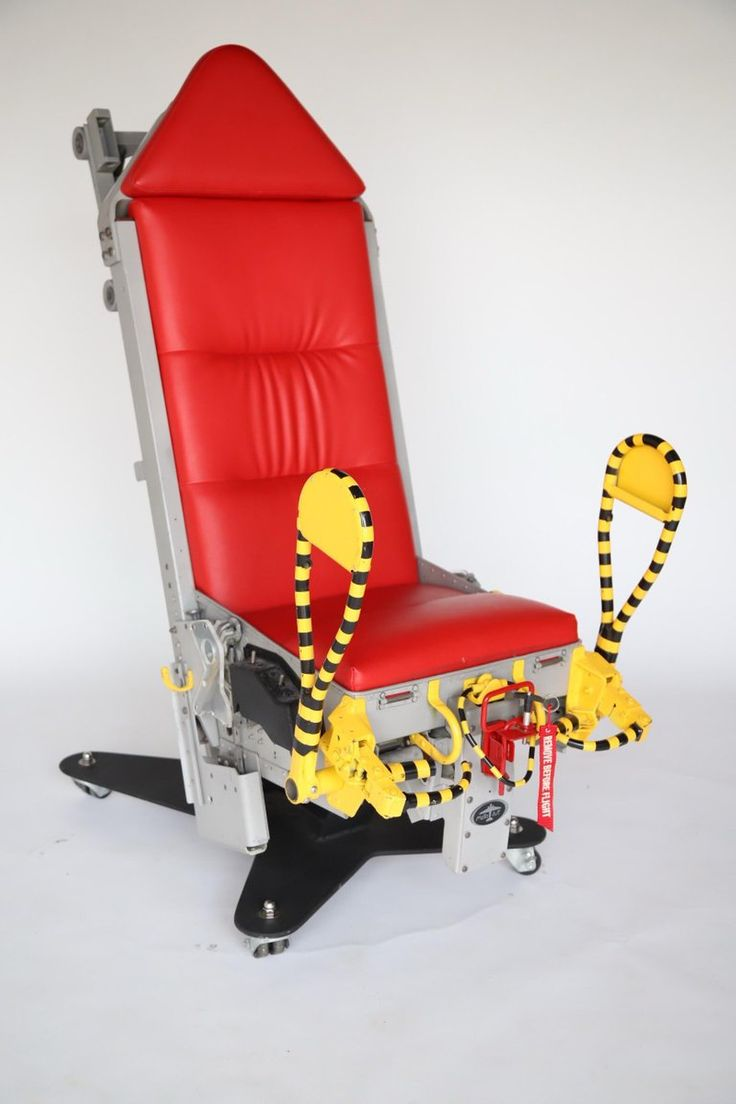 B52 bomber ejection seat lounge office chair office