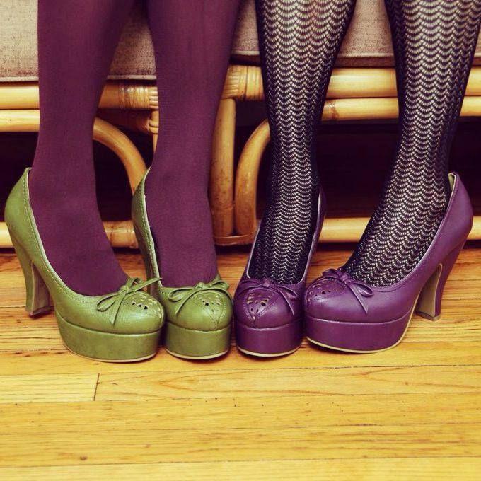 B.A.I.T. Shoes