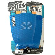 Blue Balin Deck grip with Divide, Ultra lightweight superior diamond traction