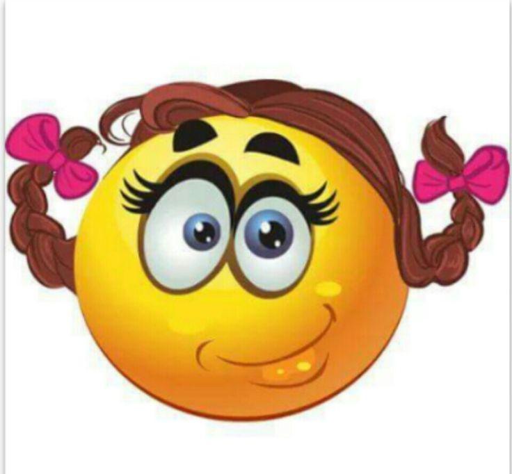 Pin by on cute emojis smiley funny emoticons smiley happy - Emoticone kawaii ...
