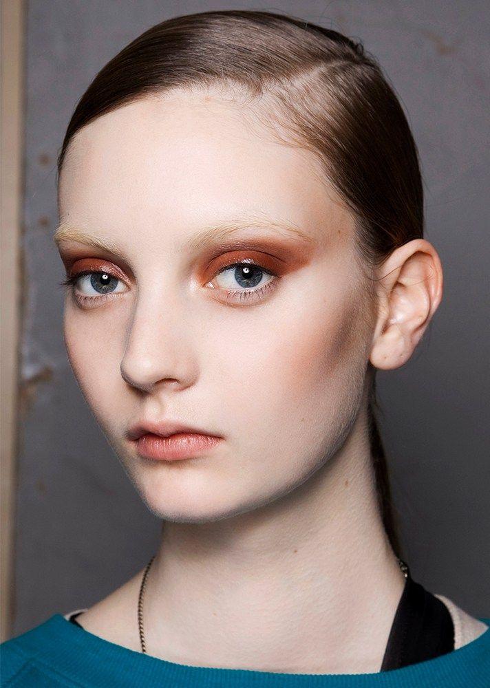Top 25 Best Burnt Orange Eyeshadow Ideas On Pinterest