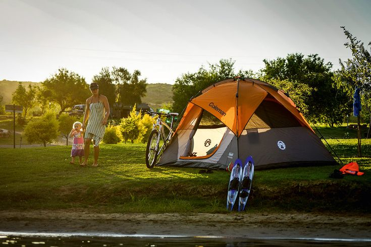 The Cederberg is full of campsites - but for the best, you have to take the back roads. Here are eight of the best Cederberg campsites for an active break.