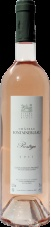Wine Rosé Fontainebleau Castle cuvee Prestige 2011 - 75cl Vin Rosé Château Fontainebleau cuvée Prestige 2011 - 75cl #rose #wine #vin
