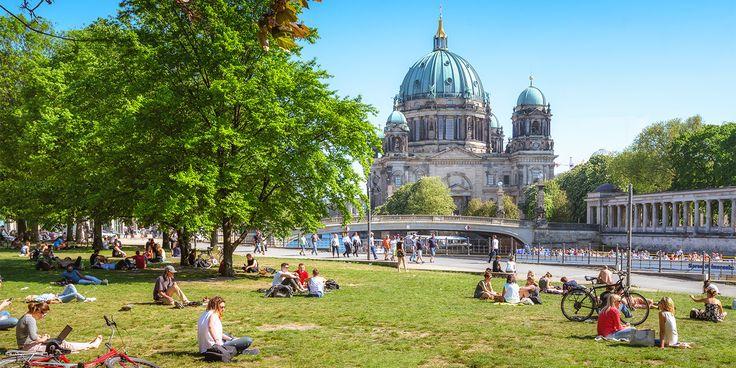 Wussten Sie, dass viele Veranstaltungen in Berlin gar nichts kosten? Wir haben Ihnen aus der großen Auswahl die 20 besten Gratis-Erlebnisse ausgesucht.