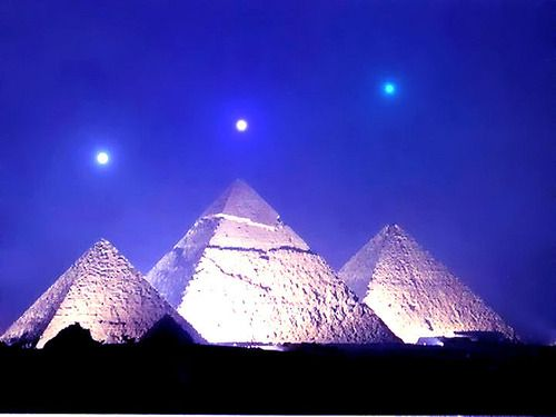 The Giza Pyramids. The Planetary alignment that will take place Dec 3, 2012 is dead-on alignment with the Pyramids , Egypt on December 3 2012