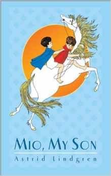 Magical Astrid Lingren book.