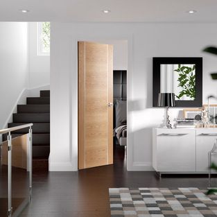 Forli Oak Internal Door