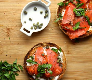 20 Healthy Breakfast Recipes You Can Take to Work and Eat at Your Desk - The Everygirl