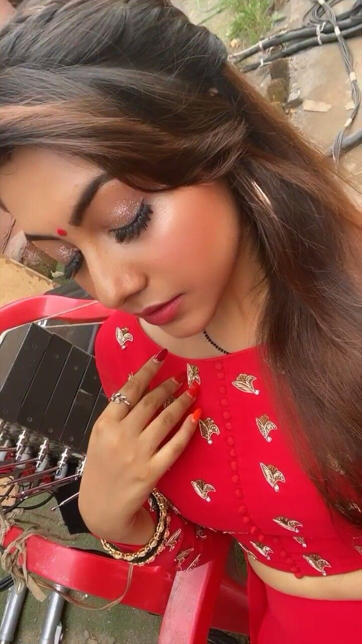 Pin on Aunty in saree