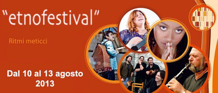 San Marino Etnofestival 2013. La XV edizione di San Marino Etnofestival, rassegna divenuta un importante appuntamento per tutti gli appassionati di world music