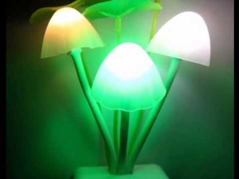Led schlafzimmerlampen ~ Besten find led night light today bilder auf