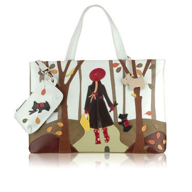 Walk in the Woods - Autumn Winter 'Limited Edition' 2007