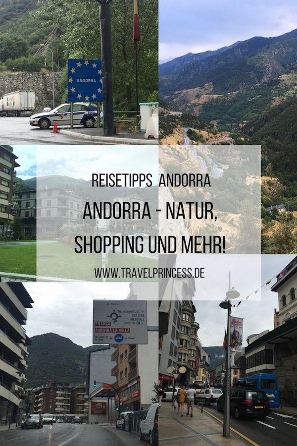Andorra ist relativ unbekannt, obwohl dieser Ministaat zwischen Spanien und Frankreich eine Menge zu bieten hat. Was genau du in Andorra machen kannst, und warum du zollfrei einkaufen kannst, erfährst du in meinem Artikel.