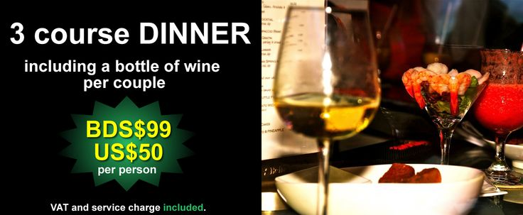 Amazing dinner deals to top local restaurants. See http://re-discover.com