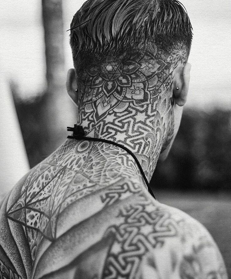 26 best errikos andreou photography images on pinterest for Full head tattoo