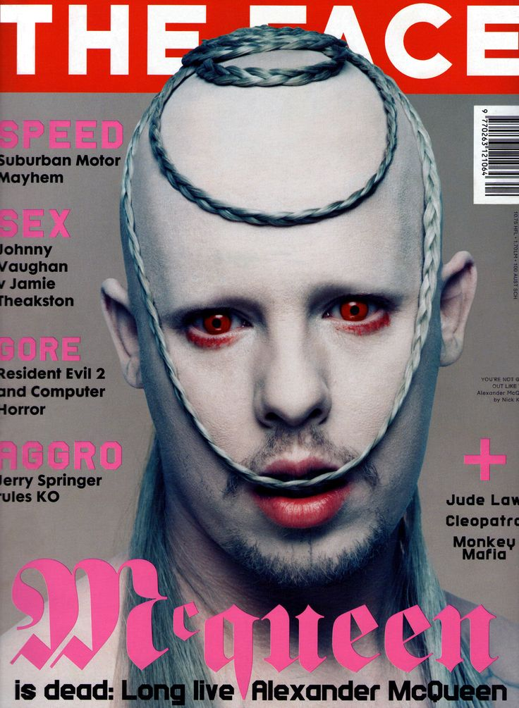 Google Image Result for http://www.thequietfront.com/storage/qf-1-50/qf-07/Alexander_McQueen-Nick_Knight-The_Face-cover.jpg