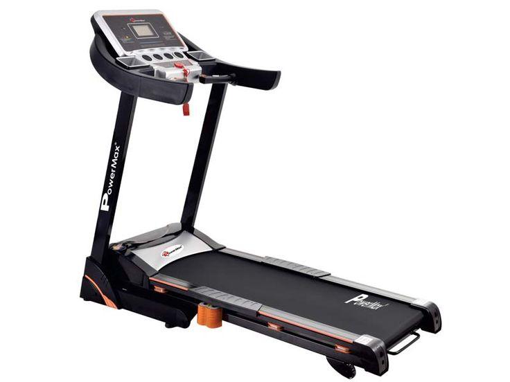 Pin by powermaxfitness on treadmill online india