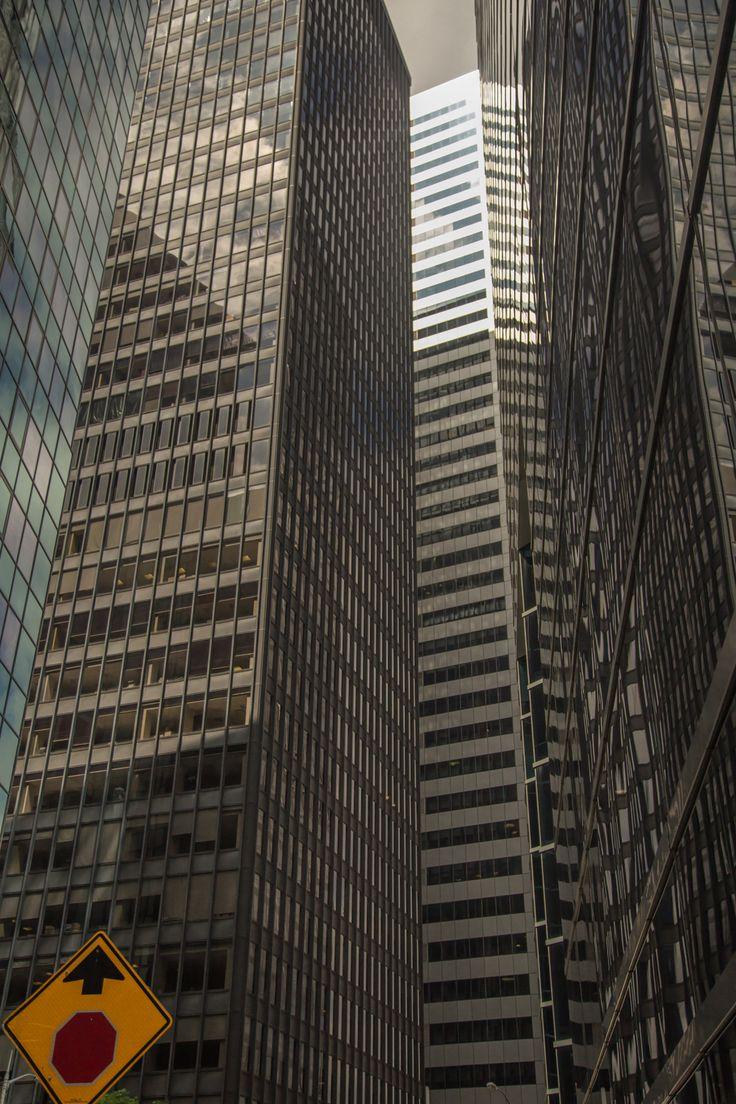 Around Wall Street II