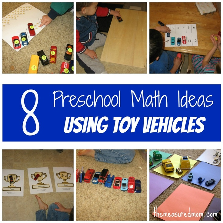 Preschool Transportation Toys : Best toddler transportation theme activities images on