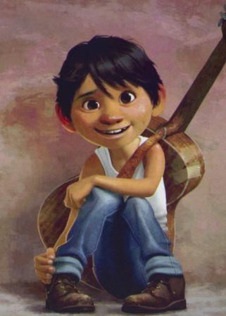 UNCUT! ~ Coco {2017} Full Movie Streaming Online in HD-720p Video Quality