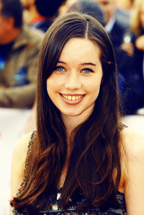 Anna Popplewell Narnia 3