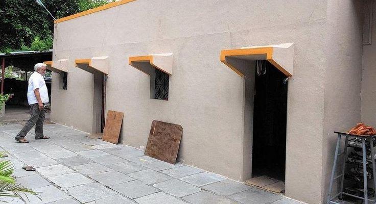 Shani Shingnapur: The Village Without Doors