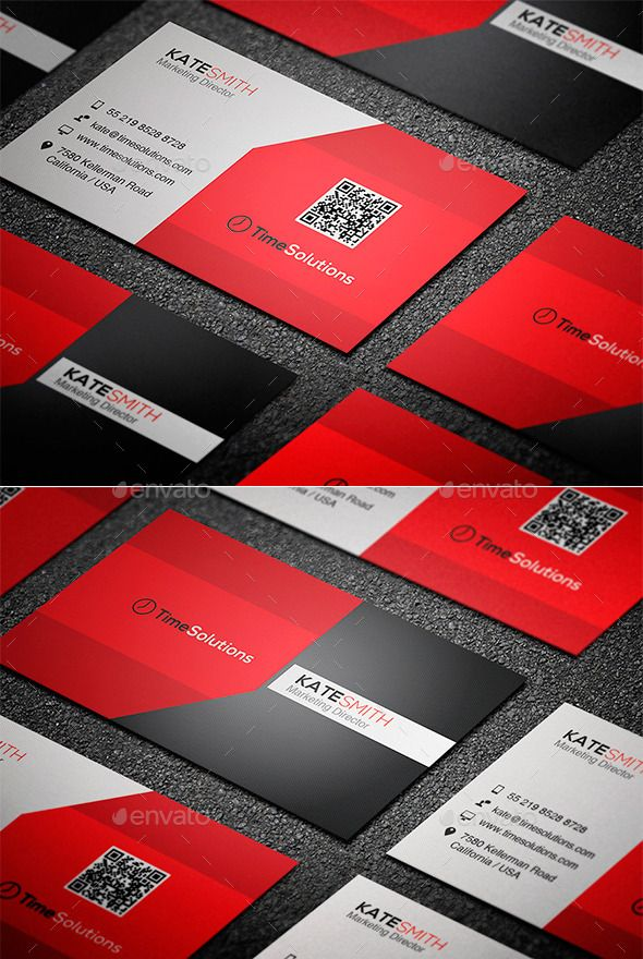 11 best business cards images on pinterest business card design clean business card reheart Choice Image