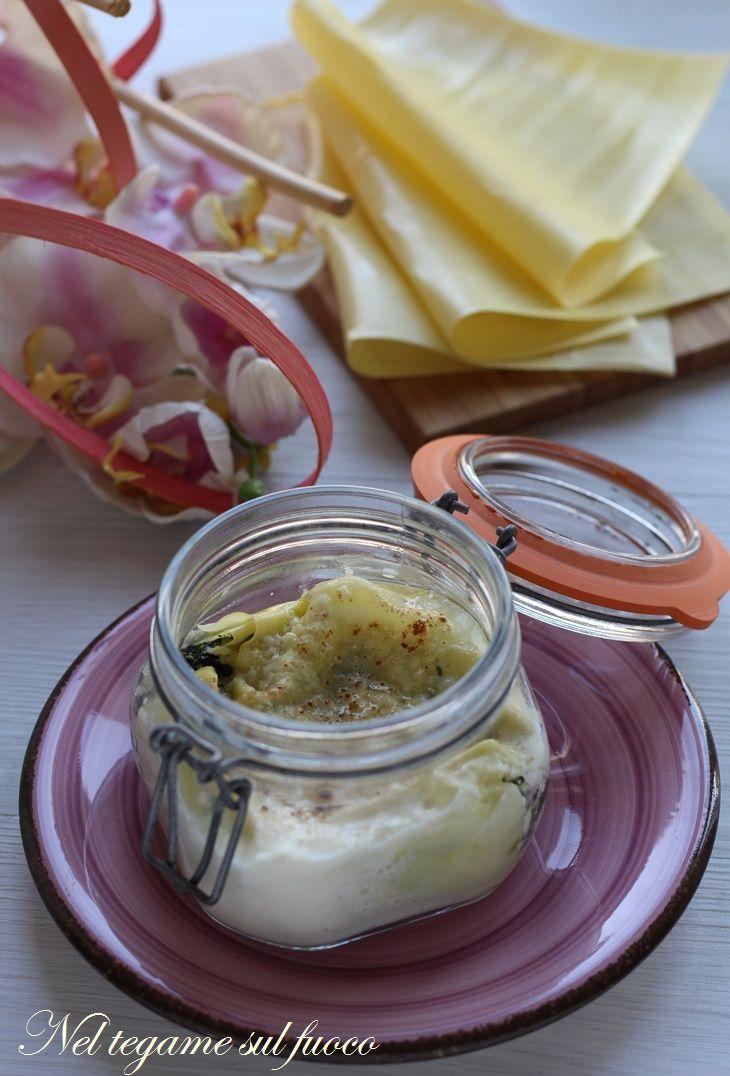 lasagne+ricotta+spinaci+vasocottura