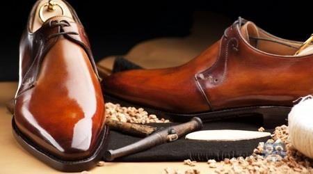 Элитная зимняя мужская обувь