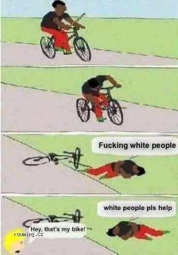 Obrázek Fuckingwhitepeople