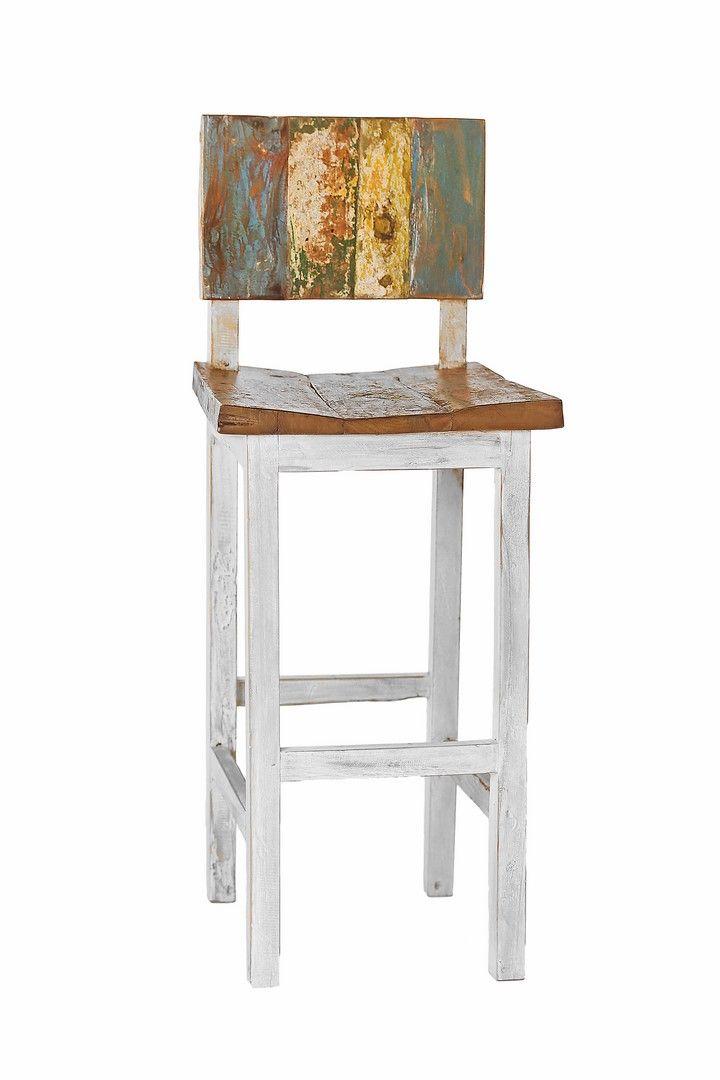 Les 63 meilleures images propos de meubles en bois de for Chaises de bar en bois
